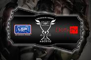LGP - Cups Agosto 2016