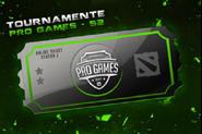 Tournament Pro Games