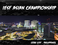 IeSF Asian Championships.png