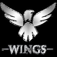 Wings Gaming - logo
