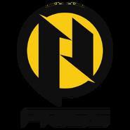 PRIES Gaming - logo