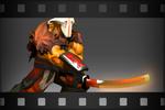 Drwina: Sharp Blade