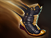 Boots of Travel - Level 2