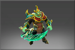 Cosmetic icon Armor of Eternal Reign.png