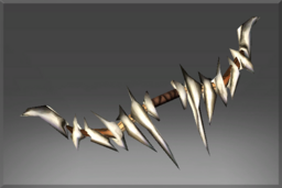 Cosmetic icon Demon Spine Recurve Bow.png