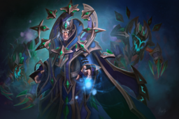 Cosmetic icon Fate Meridian Loading Screen.png