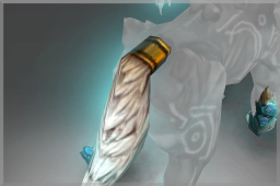 Cosmetic icon Ire of the Hinterlands Tail.png