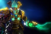 Загрузочный экран: Dreadborn Regent