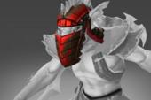 Máscara do Caçador de Gigantes