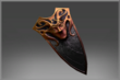 Escudo do Destruidor de Magos de Hazhadal