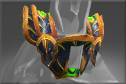 Cosmetic icon Spellbinder's Catalytic Mantle.png