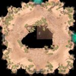Minimap Aghanim's Labyrinth The Scarabs of Scuttletown.png