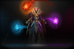 Cosmetic icon Arsenal Magus Loading Screen.png