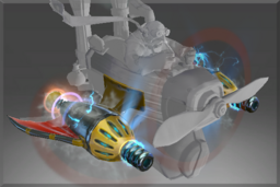 Cosmetic icon Atomic Ray Thrusters.png