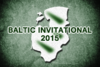 Baltic Invitational 2015