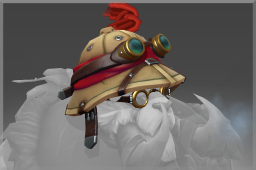 Cosmetic icon Hat of Distinguished Expeditionary.png