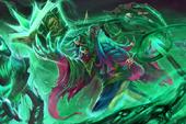Lich Master Necromancer