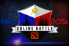 PinoyDota Online Battle Season 2 Ticket