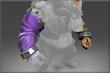 Razil's Revitalizer Arms
