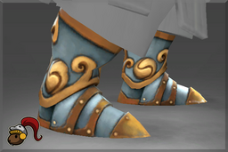 Cosmetic icon Sabatons of the Crested Cannoneer.png