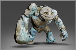 Cosmetic icon Tiny Elemental Ice.png