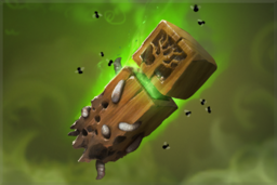 Cosmetic icon Treasure of the Rotted Gallows.png