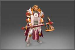 Cosmetic icon Armor of Renewed Faith Set.png