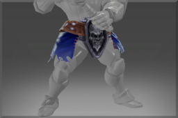 Cosmetic icon Belt of the Fiend Cleaver.png