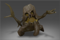 Cosmetic icon Call of the Dendrochron.png