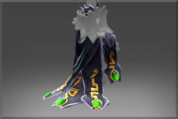 Cosmetic icon Councilor's Robe.png
