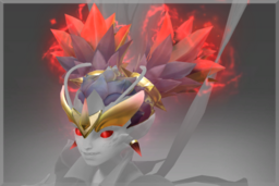 Cosmetic icon Crimson Hearts of Misrule.png