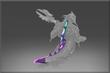 Deep Vault Guardian Spine