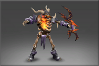 Demonic Vandal's Set