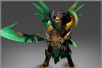 Новый стиль для Desolate Conquest