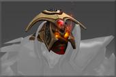 Helm of the Dark Conqueror