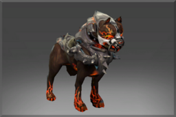 Cosmetic icon Kerveros the Hound of Chaos.png