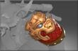Red Dragon Shoulders