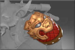 Cosmetic icon Red Dragon Shoulders.png
