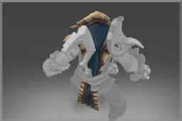 Cosmetic icon Tunic of the War-Burrow Ravager.png
