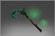 Exodus of the Plague Witch Weapon