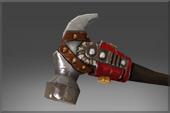 Hammer of the Mechanised Pilgrim
