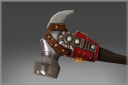 Cosmetic icon Hammer of the Mechanised Pilgrim.png