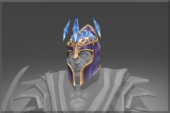 Helmet of the Tribunal