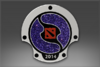 Pin: The International 2014 Attendee