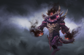 Stygian Maw Loading Screen