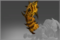 Cosmetic icon Tail of the Elusive Destroyer.png