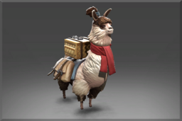 Cosmetic icon The Llama Llama.png