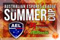Australian E-Sports League 2014 Summer Cup