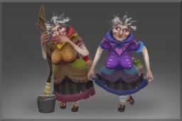 Cosmetic icon Babka the Bewitcher.png