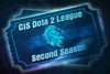 CIS Dota 2 League Season 2 Ticket